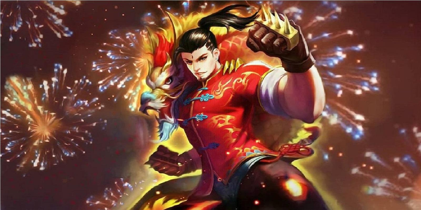 5 Hero Counter Barats di Mobile Legends, Super Keras